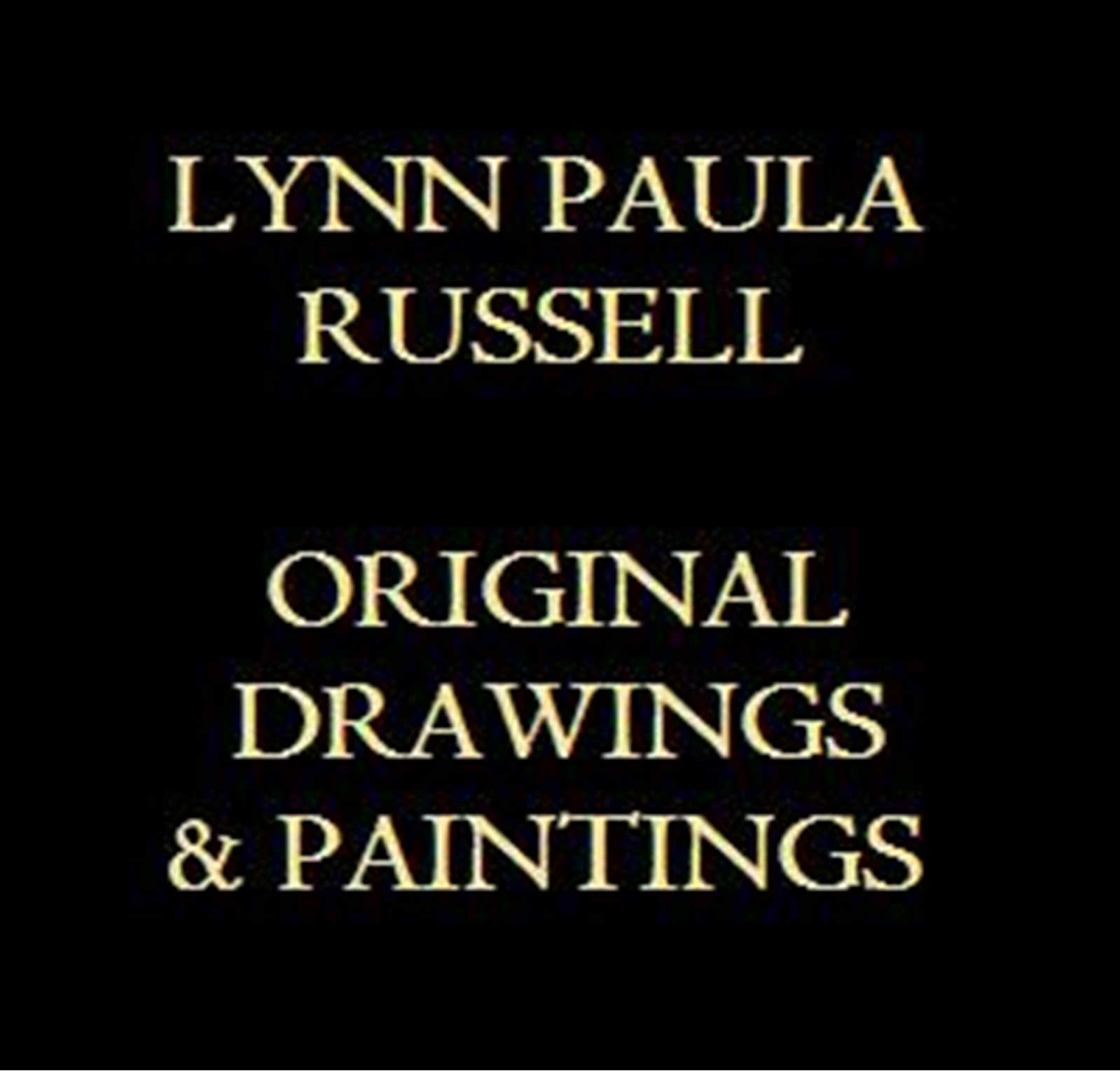 Talusman Fine Art LYNN PAULA RUSSELL - WE HAVE ORIGINAL EROTIC DRAWINGS and ILLUSTRATIONS FOR SALE - REQUEST MORE DETA