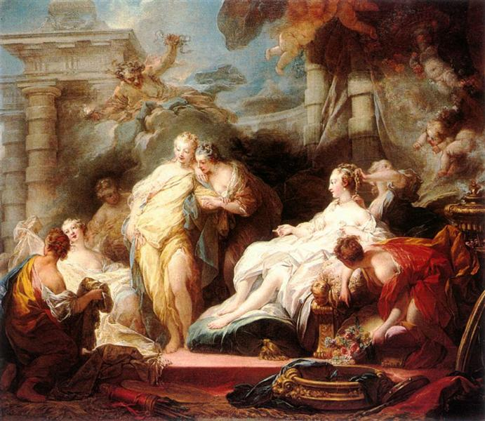 fragonard psyche showing her sisters her gifts from cupid.jpg